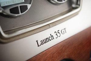 Chris-Craft Launch GT 35 OB