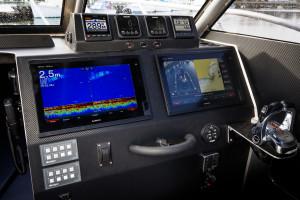 New Seacruiser 7400HT