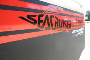 New Seacruiser 8000HT