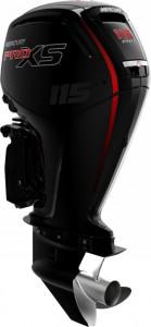 Mercury 115 Pro XS Fourstroke