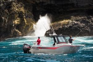 New Seacruiser 6600CC