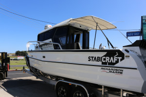 New Stabicraft 2750 Ultra Centre Cab
