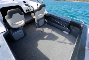 New 2020 Anglapro Escapade Elite Cuddy Cab