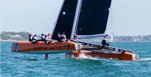 2007 Extreme 40 Catamaran