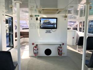 2011 Quoin Cat Custom Passenger Ferry