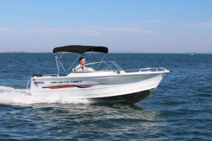 QUINTREX 500 CRUISEABOUT F70HP PACK 1