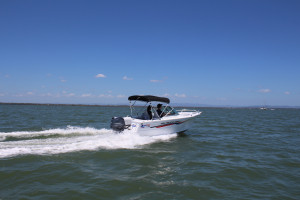 QUINTREX 481 CRUISEABOUT  70HP Pack 3