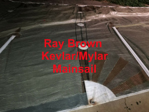 Mainsails For Sale