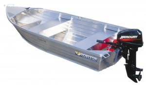 Brand new Horizon 3.15m, 3.55m, 3.75m and 3.85m Angler deep V bottom aluminium boats.