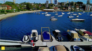 Berth For Sale - Double Bay Marina Sydney NSW