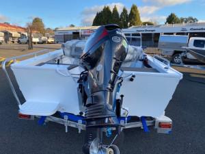 Quntrex 420 Hornet Trophy
