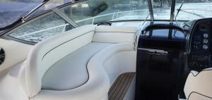 2008 Mustang 4200 Sports Cruiser
