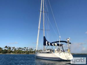 X-Yachts 482 - Xirene - SOLD