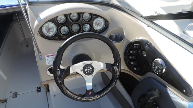 2008 Campion 545