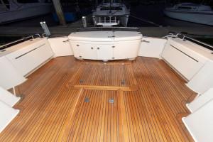 2008 Maritimo M48 Motoryacht