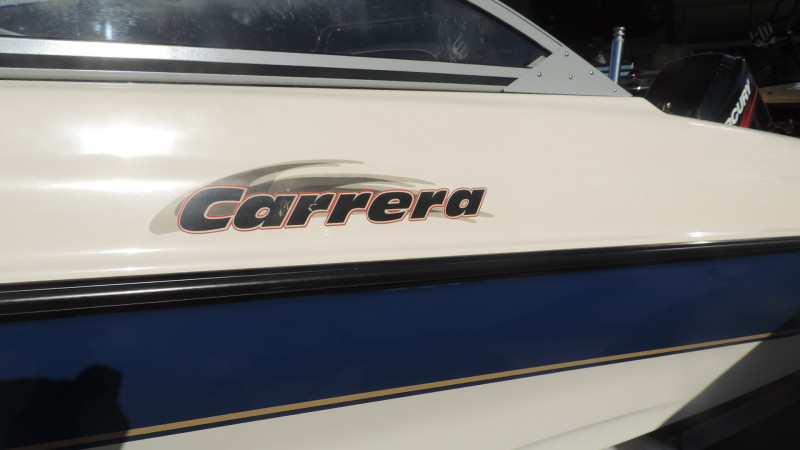 2002 Viking Carrera BR
