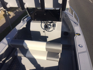 6500 YELLOWFIN Centre Cabin 150HP PACK 3