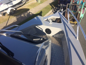 6500 YELLOWFIN Centre Cabin 150HP PACK 2
