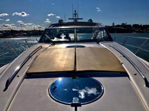 2009 Princess V53 Sports Cruiser