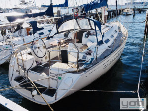 Dufour 385 Grand Large - Papalana - SOLD