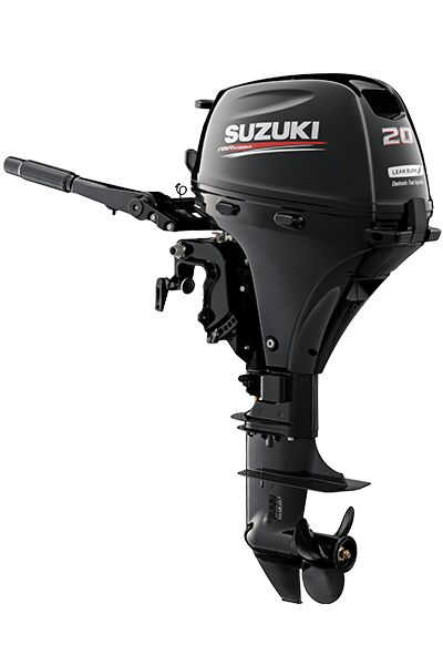 Suzuki Marine DF20A
