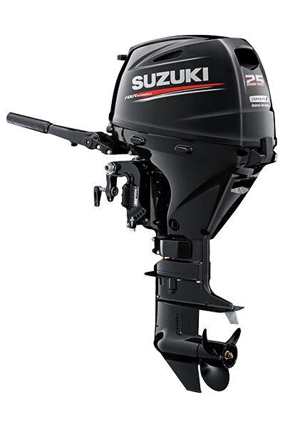 Suzuki Marine DF25A