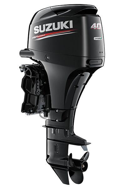 Suzuki Marine DF40A