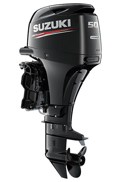 Suzuki Marine DF50A
