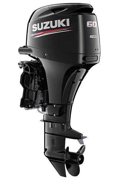 Suzuki Marine DF60A