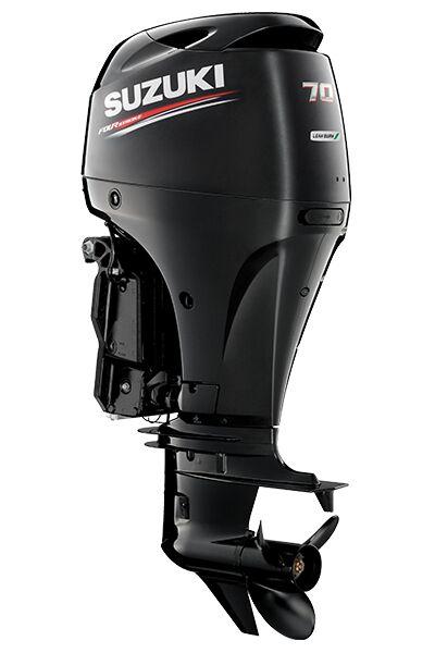 Suzuki Marine DF70A