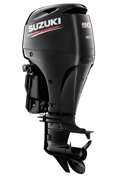 Suzuki Marine DF90A