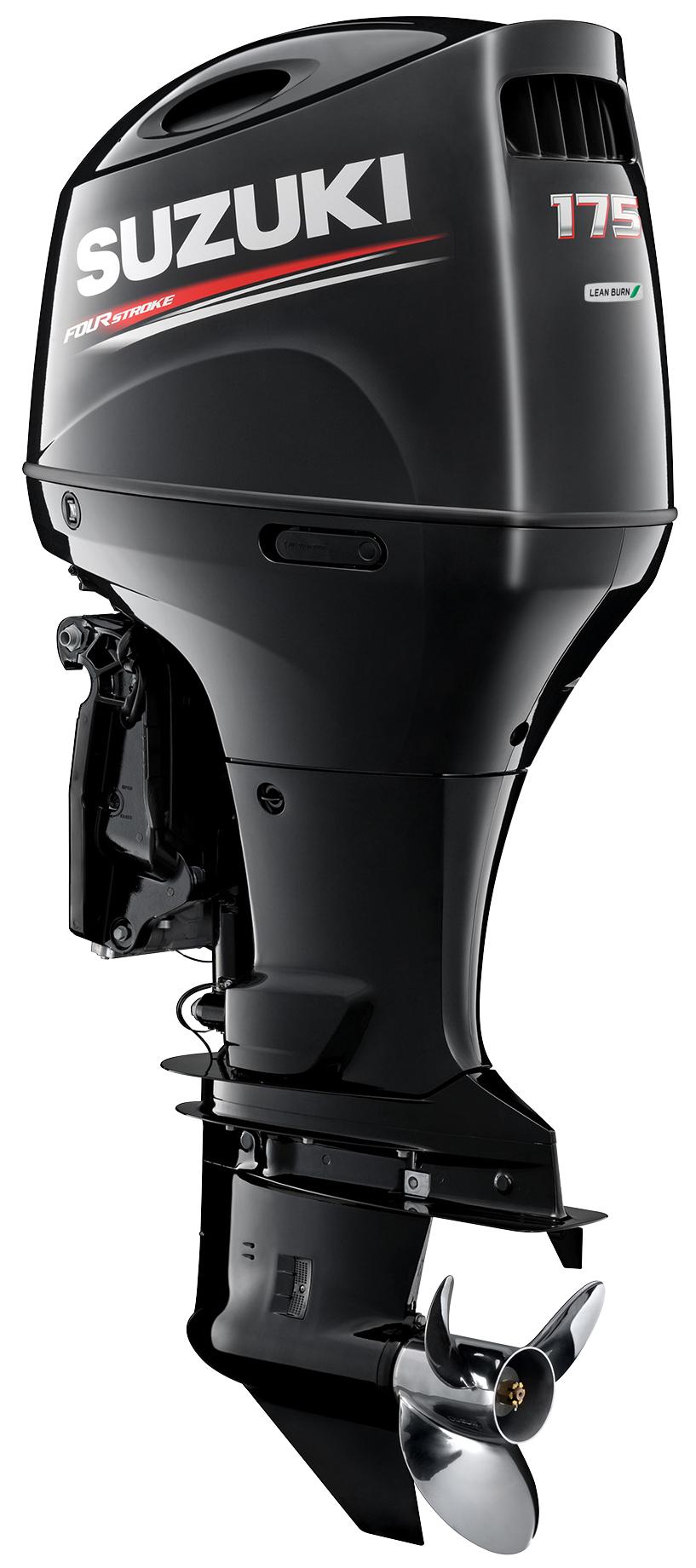Suzuki Marine DF175A
