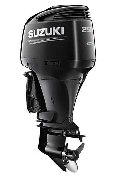 Suzuki Marine DF250AP