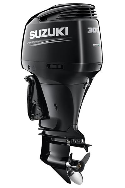 Suzuki Marine DF300AP