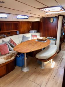 Finot Design. 53S Cruiser / Racer