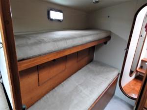 Carbineer 46 Pilothouse Ketch