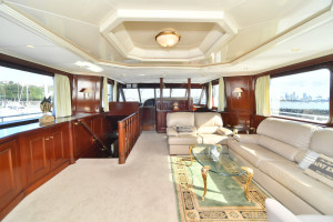 PACIFIC MERMAID 105 ft Salthouse
