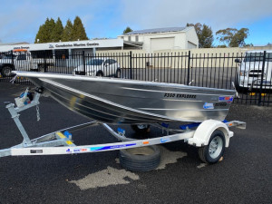 Quintrex 350 Outback Explorer Package