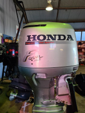 130hp Honda 4 stroke **FITTED PRICE**
