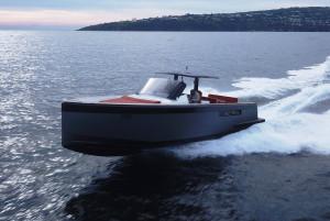 Fjord 40