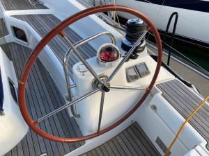 2009 Jeanneau Sun Odyssey 45DS