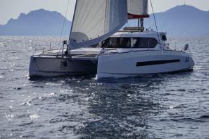 Aventura  44 Catamaran