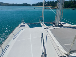 Lagoon 450. 2011. Owner's Version