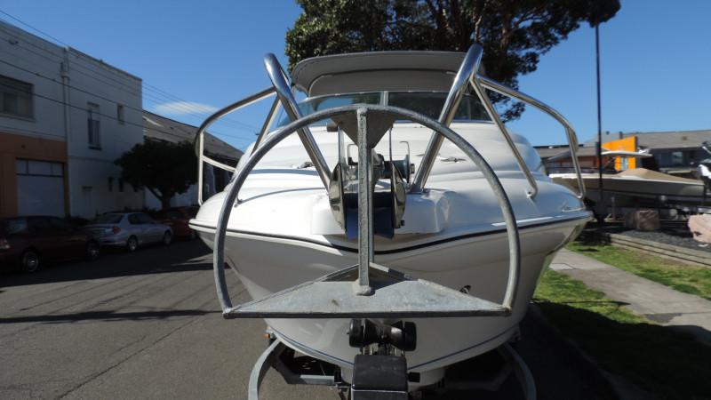 Haines Signature 610C 2005 Model