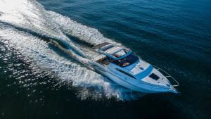 Whittley Cruise Master 700