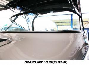 Baysport 640 Weekender + Yamaha F150hp 4-stroke package