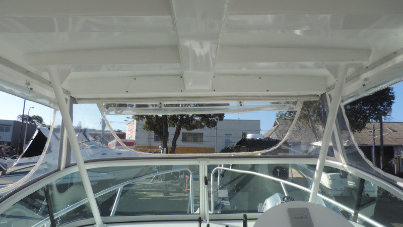 Wildsea 650 HT WA 2018 Model