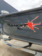 In stock now!  Anglapro Bandit 454 Pro