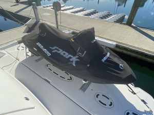 2007 Sea Ray 515 Sundancer