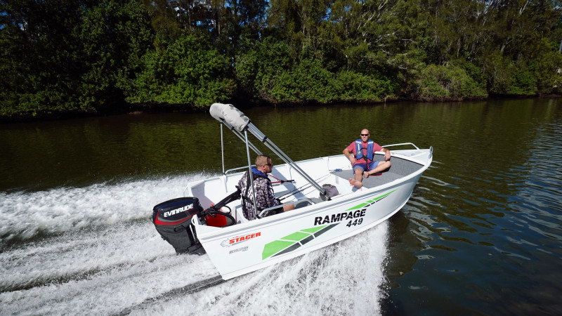 429 Rampage NEW 2020 MODEL